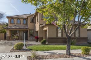 28 N 163RD Drive, Goodyear, AZ 85338