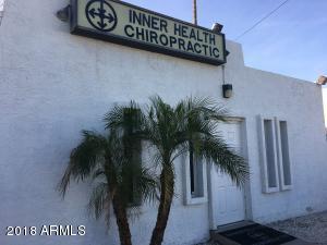 1095 E INDIAN SCHOOL Road, 5, Phoenix, AZ 85014