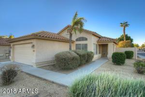 1317 W SPARROW Drive, Chandler, AZ 85286