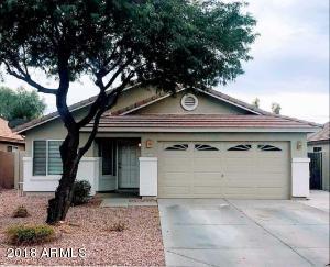8213 W MARCO POLO Road, Peoria, AZ 85382