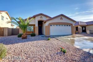 2043 S 217TH Avenue, Buckeye, AZ 85326