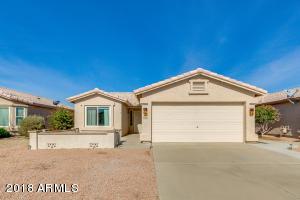 1400 E Bellerive Drive, Chandler, AZ 85249