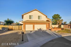 14225 N 63RD Drive, Glendale, AZ 85306