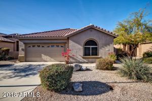 17654 W BUCKHORN Drive, Goodyear, AZ 85338