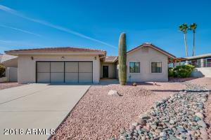 14066 N CAMEO Drive, Fountain Hills, AZ 85268