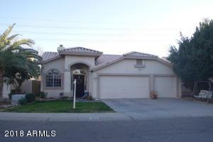 1925 E MARQUETTE Drive, Gilbert, AZ 85234
