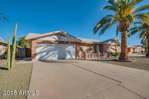 5144 E ESCONDIDO Circle, Mesa, AZ 85206
