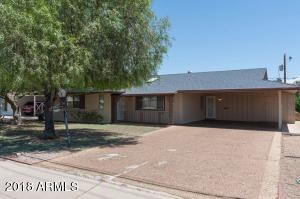 10629 N 103RD Avenue, Sun City, AZ 85351