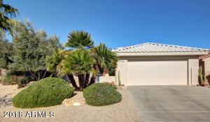 15138 W BLACKGOLD Lane, Sun City West, AZ 85375