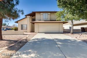 13250 N 79TH Avenue, Peoria, AZ 85381