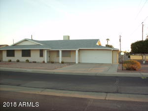 11001 N 105TH Avenue, Sun City, AZ 85351