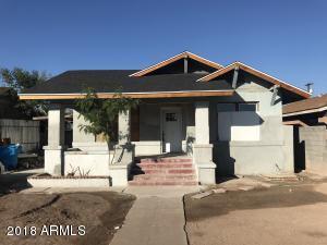 1110 E MCKINLEY Street, Phoenix, AZ 85006