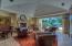 Fabulous indoor/outdoor entertaining space.