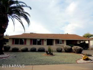 10513 W KELSO Drive, Sun City, AZ 85351