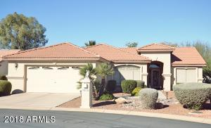 9010 E COPPER Drive, Sun Lakes, AZ 85248