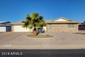 13234 W TITAN Drive, Sun City West, AZ 85375