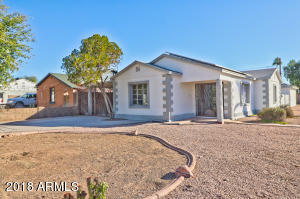 2001 N 17TH Avenue, Phoenix, AZ 85007