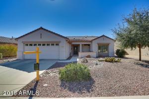 16335 W DESERT WINDS Drive, Surprise, AZ 85374