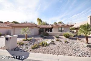 26206 S BUTTONWOOD Drive, Sun Lakes, AZ 85248