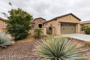 12695 W PINNACLE VISTA Drive, Peoria, AZ 85383