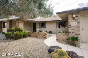 13455 W BALLAD Drive, Sun City West, AZ 85375