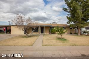 2108 W MARSHALL Avenue, Phoenix, AZ 85015