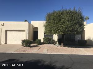 7814 E PARK VIEW Drive, Mesa, AZ 85208