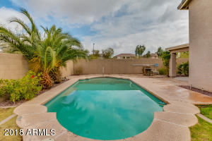 13504 W SOLANO Drive, Litchfield Park, AZ 85340