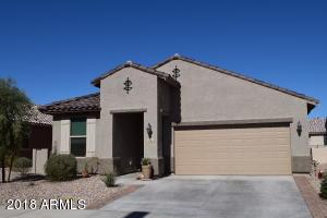22542 W MOONLIGHT Path, Buckeye, AZ 85326