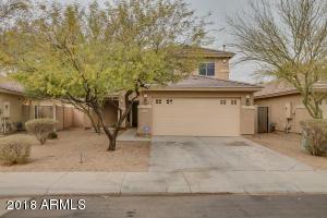 6516 W DESERT Lane, Laveen, AZ 85339