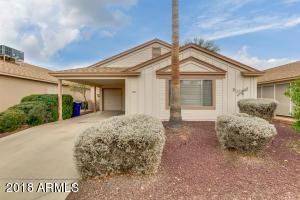 1801 E DORAL Drive, Chandler, AZ 85249