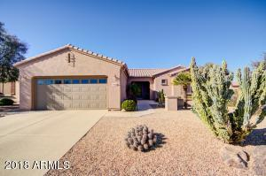 17204 W CORDOVA Court, Surprise, AZ 85387