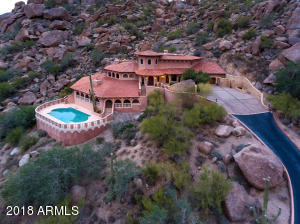 6948 E Stagecoach Pass Road, Carefree, AZ 85377