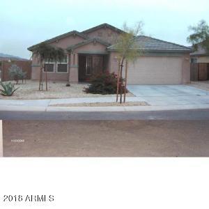15107 W WOODLANDS Avenue, Goodyear, AZ 85338