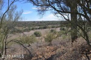 0 E ORILLO OESTE, 0, Cave Creek, AZ 85331