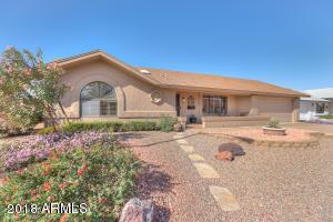 21208 N SHAMROCK Drive, Sun City West, AZ 85375