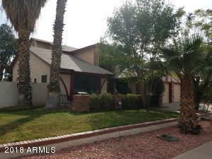 5023 E DALLAS Street, Mesa, AZ 85205