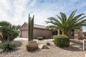 19600 N SUNBURST Way, Surprise, AZ 85374