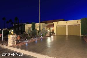 15745 E MUSTANG Drive, Fountain Hills, AZ 85268