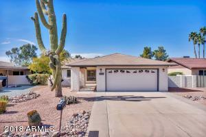 25434 S ONTARIO Drive, Sun Lakes, AZ 85248