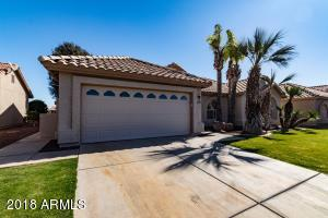 6701 S CHAMPIONSHIP Drive, Chandler, AZ 85249