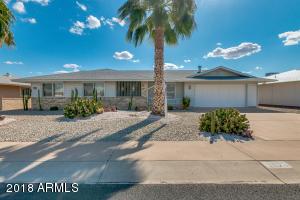 9625 W CALICO Drive, Sun City, AZ 85373
