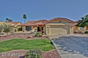13334 W JADESTONE Drive, Sun City West, AZ 85375