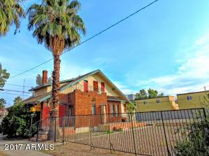649 N 5th Avenue, 23-25, Phoenix, AZ 85003