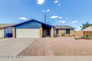 2246 E GABLE Avenue, Mesa, AZ 85204