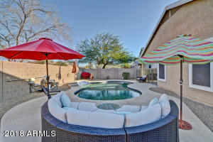 Have your next get together here!