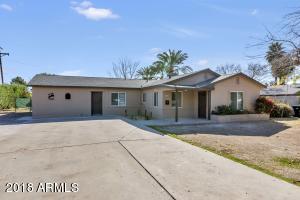 545 S Solomon, Mesa, AZ 85204