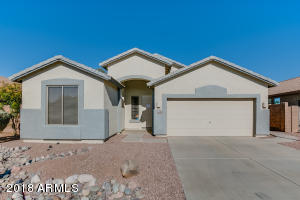 232 S 124TH Avenue, Avondale, AZ 85323