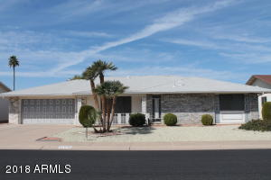 12426 W GALAXY Drive, Sun City West, AZ 85375