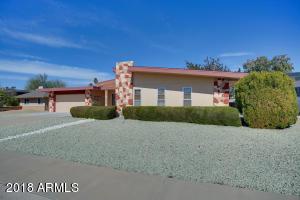 10842 W ACACIA Drive, Sun City, AZ 85373